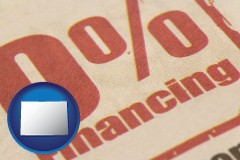 co a promotional financing rate