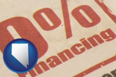 nv a promotional financing rate