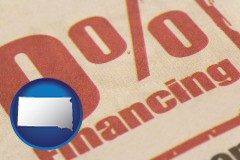 sd a promotional financing rate