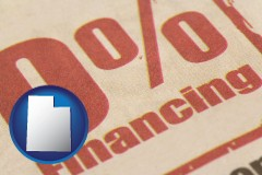 ut a promotional financing rate